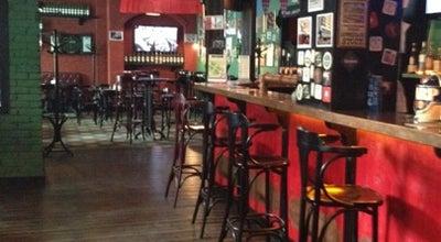 Photo of Irish Pub Harat's Pub at Ул. Высотная, 2, Красноярск, Russia