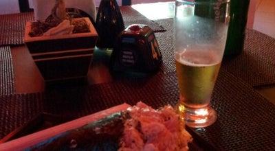 Photo of Japanese Restaurant Kenko Sushi Bar at Av. Dois De Julho, 949, Ilhéus 45653-040, Brazil