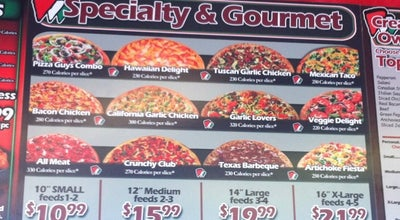Photo of Pizza Place Pizza Guys at 800 Harbor Blvd, West Sacramento, CA 95691, United States