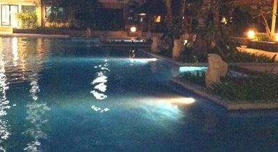 Photo of Pool Swimming Pool Puri Aiyu Condominium at Malaysia