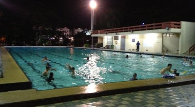 Photo of Pool Kompleks Renang MBMB at Bandar Hilir, Malaysia