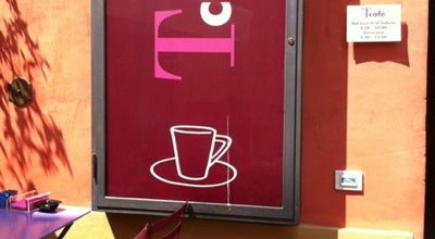 Photo of Cafe Tcafè at Borgo San Biagio, Parma, Italy