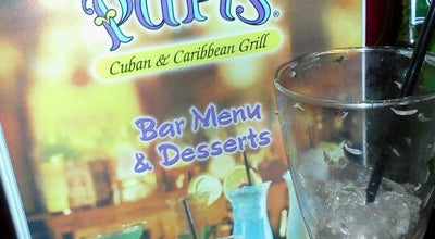 Photo of Cuban Restaurant Papi's Cuban & Caribbean Grill at 911 Duluth Hwy, Lawrenceville, GA 30043, United States