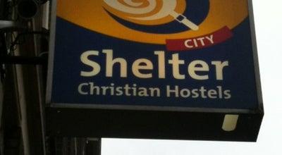 Photo of Hostel Shelter City Christian Hostel at Barndesteeg 21, Amsterdam 1012 BV, Netherlands