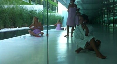 Photo of Spa Adam&Eve Hotel Eden Spa at Belek, Antalya, Turkey