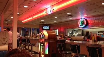 Photo of American Restaurant Blue Ribbon Diner- Mebane at 1004 Mebane Oaks Rd, Mebane, NC 27302, United States