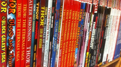 Photo of Bookstore Mind's Eye Comics at 1565 Cliff Rd, Eagan, MN 55122, United States