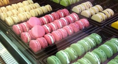 Photo of Dessert Shop Ladurée at 128 Rue Foch, بيروت, Lebanon