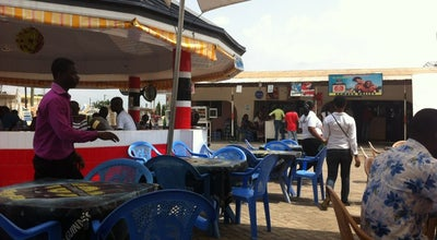 Photo of African Restaurant Echoes spot at Ghana