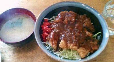 Photo of Diner バックドロップ at 上千歳町1137-5, 長野市 380-0821, Japan