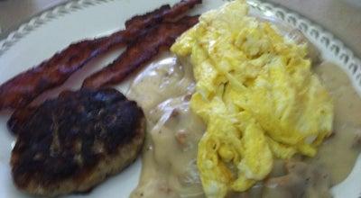 Photo of Breakfast Spot La Luz Del Dia at 304 N Broad St, Globe, AZ 85501, United States