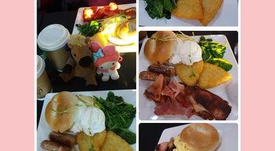 Photo of Cafe Harbour Lights Cafe at 29 Morrison St, Hobart, Ta 7000, Australia