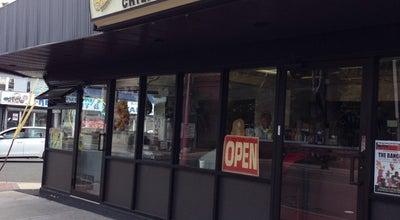 Photo of Pizza Place Bruno's Pizzeria at 500 Morris Ave, Elizabeth, NJ 07208, United States