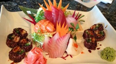 Photo of Sushi Restaurant Osaka Sushi And Steak at 5023 Huguenot Rd, Richmond, VA 23226, United States