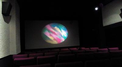 Photo of Indie Movie Theater Cinéma Bellevaux at Rte. Aloys-fauquez 4, Lausanne 1018, Switzerland