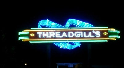 Photo of American Restaurant Threadgill's Diner at 301 W Riverside Dr, Austin, TX 78704, United States