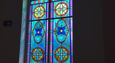 Photo of Church Madison Street United Methodist Church at 319 Madison St, Clarksville, TN 37040, United States
