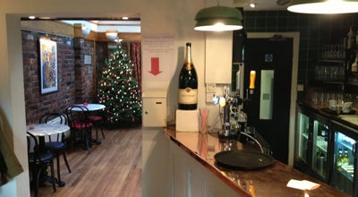 Photo of French Restaurant Francs at 2 Goose Green, Altrincham WA14 1DW, United Kingdom