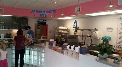 Photo of Ice Cream Shop Miami Ice at 1624 W 39th St, Kansas City, MO 64111, United States