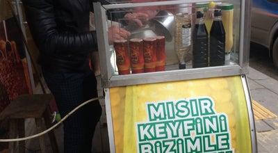 Photo of Coffee Shop TUĞRA KURUYEMİŞ at Ataturk Mahallesi Kibris Caddesi No : 1/a, Ankara 06760, Turkey