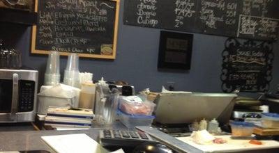 Photo of Coffee Shop Crestwood Coffee Co. at 5512 Crestwood Blvd, Birmingham, AL 35212, United States