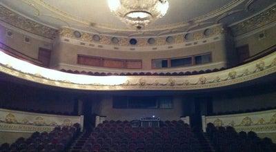 Photo of Theater Рівненський обласний український музично-драматичний театр at Пл. Театральна, 1, Рівне 33028, Ukraine
