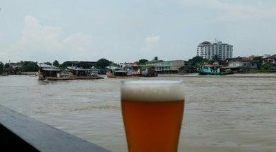 Photo of Brewery Chit Beer (ชิตเบียร์) at 66/1 Moo 1, Pak Kret 11120, Thailand