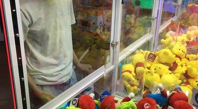 Photo of Arcade Mario Land (มาริโอ้แลนด์) at Centralplaza Salaya, Sam Phran 73210, Thailand