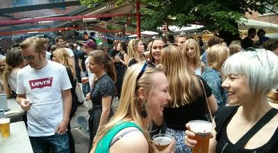 Photo of Bar Dattera til Hagen at Grønland 10, Oslo 0188, Norway