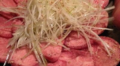 Photo of BBQ Joint 焼肉苑 韮崎店 at 龍岡町下條南割340, 韮崎市, Japan
