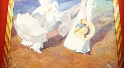Photo of Art Museum Museo Sorolla at P. Del General Martínez Campos, 37, Madrid 28010, Spain