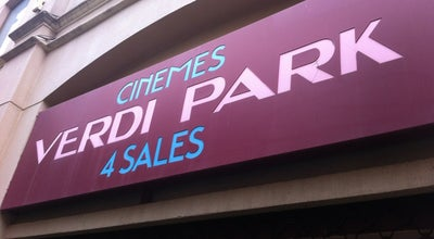Photo of Indie Movie Theater Verdi Park at C. Torrijos, 49, Barcelona 08012, Spain