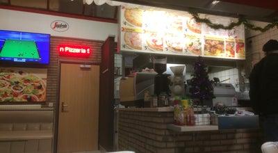Photo of Italian Restaurant Pizzeria Si-Fi at 48 Neckardstrasse, Sindelfingen 71065, Germany