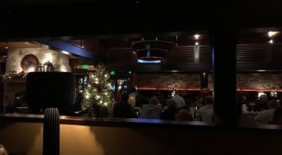 Photo of New American Restaurant Redstone Grill at 20 3rd Ave, Burlington, MA 01803, United States
