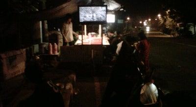 Photo of Coffee Shop Angkringan Kopas Argosari at Jln. Bribjen Katamso, Wonosari, Gk, Indonesia