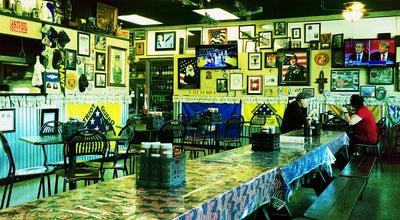 Photo of BBQ Joint Frankie's Patriotic BBQ at 2364 Keystone Rd, Tarpon Springs, FL 34688, United States