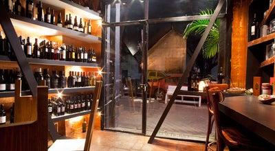 Photo of Wine Bar Si Mon at Zacatecas 126, Mexico