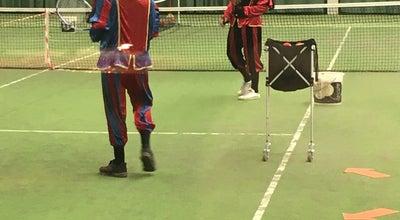 Photo of Tennis Court TC Laagland at Laaglandlaan 385, Antwerpen 2170, Belgium