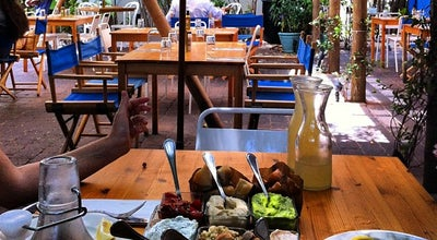 Photo of Mediterranean Restaurant Mandolin Aegean Bistro at 4312 Ne 2nd Ave, Miami, FL 33137, United States