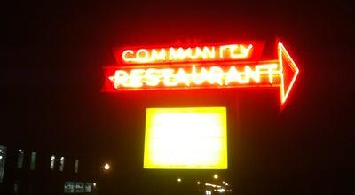 Photo of American Restaurant Community Restuarant at 421 E Main Ave, Zeeland, MI 49464, United States