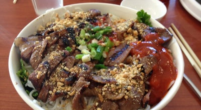 Photo of Vietnamese Restaurant Vung Tau at 2708 Y St, Lincoln, NE 68503, United States