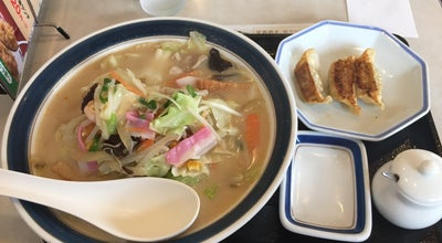 Photo of Ramen / Noodle House リンガーハット 大野城緑ヶ丘店 at 緑ケ丘4-16-7, Ōnojō 816-0961, Japan