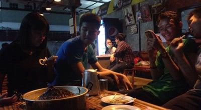 Photo of BBQ Joint วัฒนาหมูกระทะ (สาขาใหม่ ตรงข้ามจันทร์เจ้า) at Si Sa Ket, Thailand