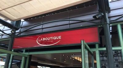 Photo of Spa La Boutique SBM at Place Du Casino, Monte Carlo, Monaco
