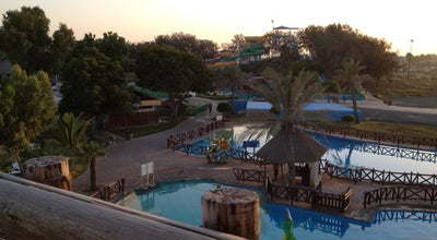 Photo of Water Park Dreamland Aqua Park at Al Raas St, Umm Al Quwain 655, United Arab Emirates