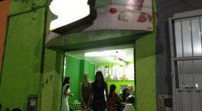 Photo of Ice Cream Shop Aero Shake at Rua Lauro De Freitas, Alagoinhas, Brazil
