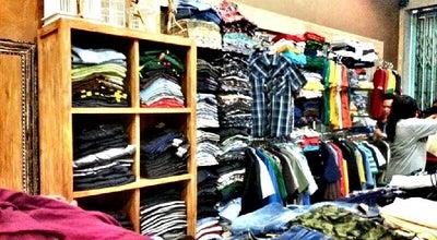 Photo of Boutique Klambi Bali Factory Outlet (*my™) at Pertokoan Udayana Kav.a31, Jl.letda Made Putra, Denpasar, Indonesia