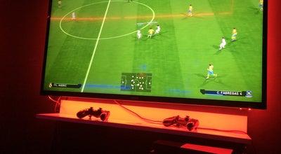 Photo of Arcade Cafe Stadium at Tatvan, Turkey