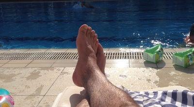 Photo of Pool Lagun-Havuz at Sancaktepe, Istanbul, Turkey