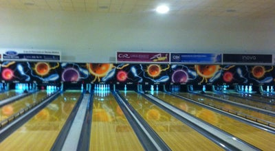 Photo of Bowling Alley Bol Plaza at Cedro 11, Morelia, Mexico